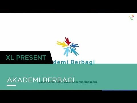 Akademi Berbagi by XL