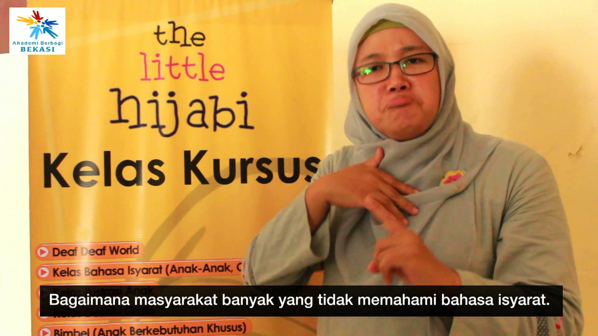 Akber Bekasi: Riuh di tengah Sunyi