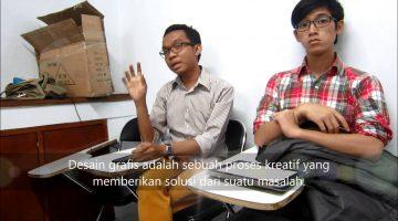 Akber Jakarta: Kelas Desain Grafis