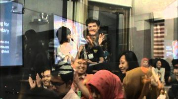 Akber Jakarta: Membuat Film Dokumenter