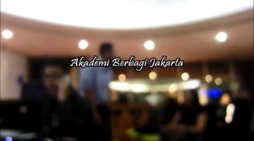 Akber Jakarta: Share Your Story Trough Online Video B