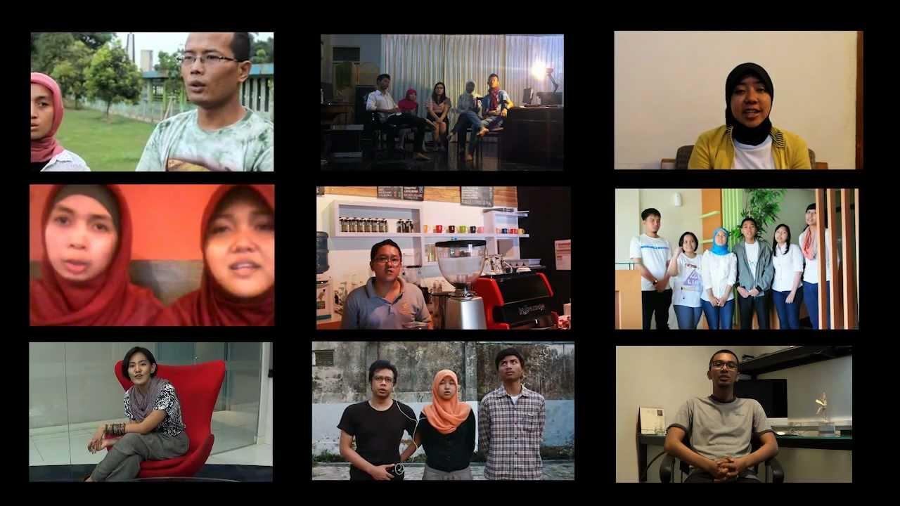 Indonesia Pusaka By Volunteers