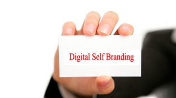 Digital Self-Branding