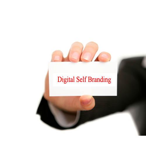 Digital Self-Branding