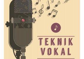 Akber Jember: Teknik Vokal