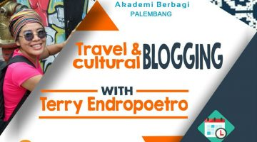 Palembang: Travel & Cultural Blogging