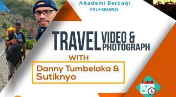 Palembang: Travel Video & Photograph