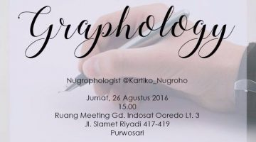 Solo: Graphology