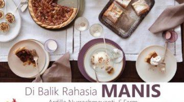 Akber Bekasi: Di balik Rahasia Manis