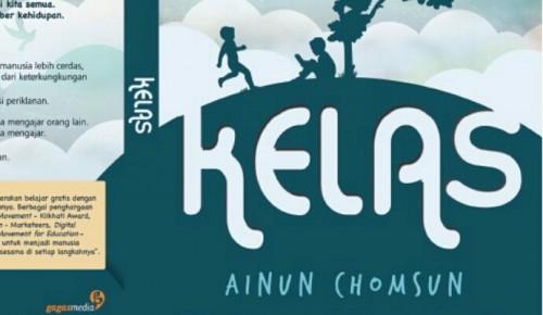 #KELAS: Belajar Dan Berbagi Dengan Hati