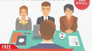 Batang: Improve Your Job Interview!