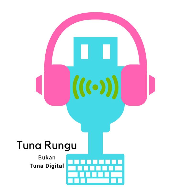 Tuna Rungu, Tapi Tidak Tuna Digital