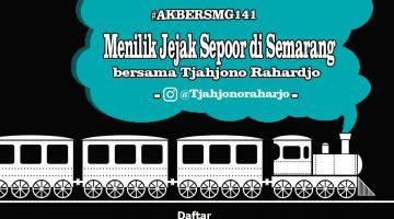 Semarang: Menilik Jejak Sepoor di Semarang