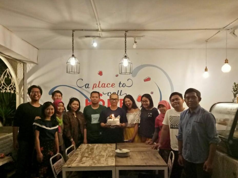 6 Tahun Akber Bali