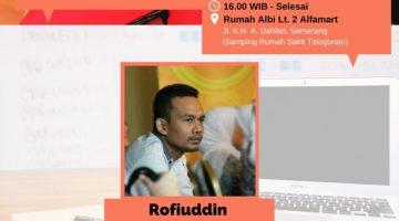 Semarang: Netiquette (Etika Dalam Berinternet)