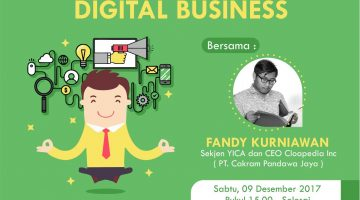Palembang: Why and How To Start Your Digital Business