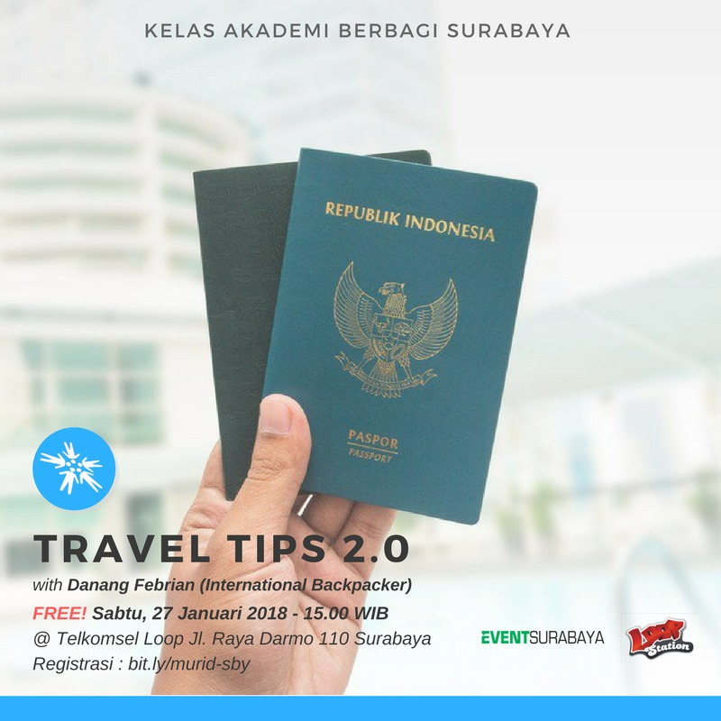 Surabaya: Travel Tips 2.0