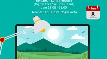 Jogja: How Creative Industry Impacts Tourism Sector