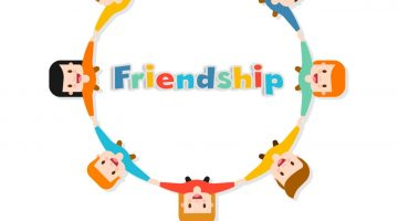Solo: #EnglishClub – Friendship