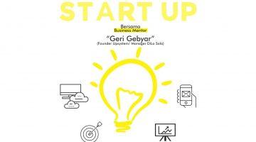 Solo: #BusinessClub – Mengenal Bisnis Startup