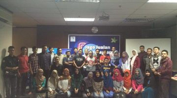 Palembang : Jago Jualan di Instagram