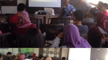 Palembang : Kelas Sejarah