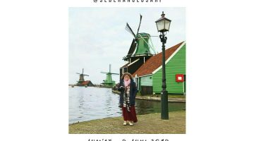 Makassar : How To Survive and Living in Germany
