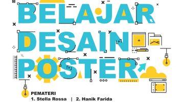 Solo : Belajar Desain Poster