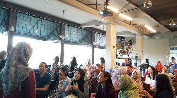 Akber Surabaya – Bahasa Isyarat Indonesia Untuk Teman Dengar