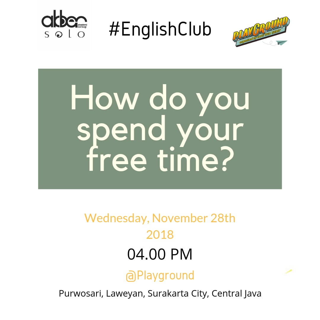 Solo: English Club