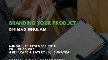 Jember: Branding Your Products