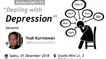 Semarang: Dealing With Depression