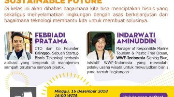 Bali: Social Enterprise For Sustainable Future
