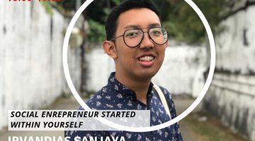 Jogja: Social Entrepreneurship Started Within Yourself