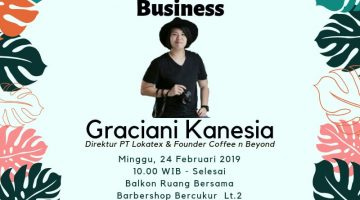 Pekalongan: How to Start Up Your Business