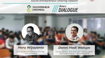Jogja: Social Innovation for Sustainable Business
