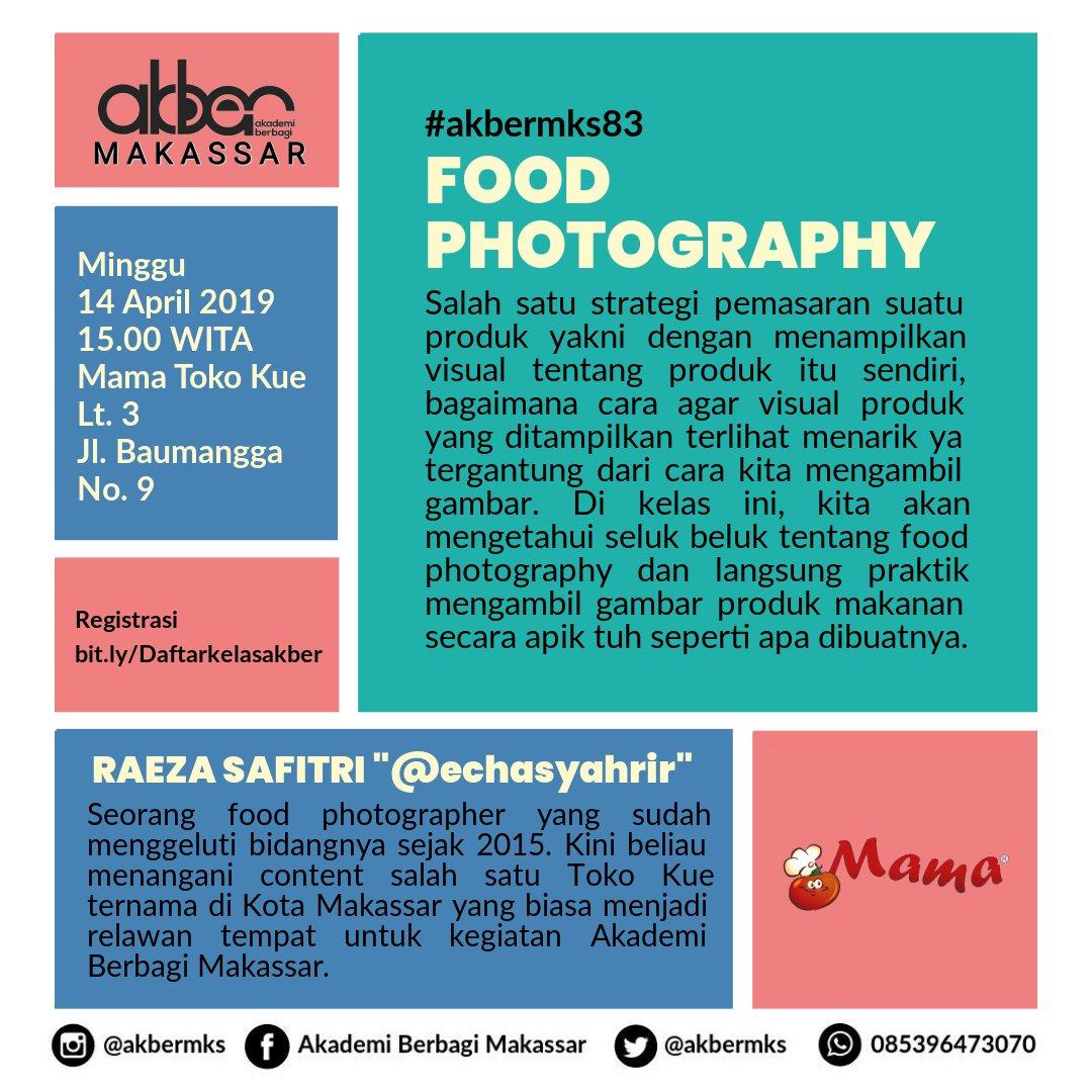 Makassar: Food Photography