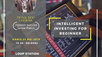 Jogja: Intelligent Investing For Beginner