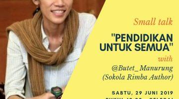Makassar: Pendidikan Untuk Semua