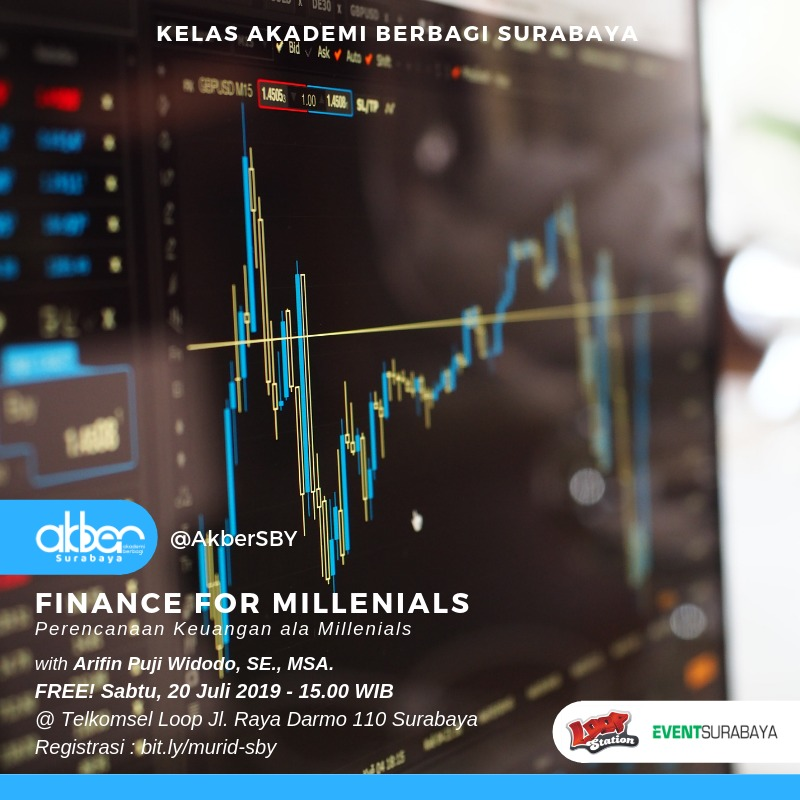 Surabaya: Finance for Millenials