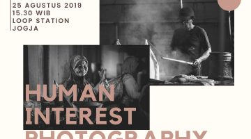Jogja: Human Interest Photography