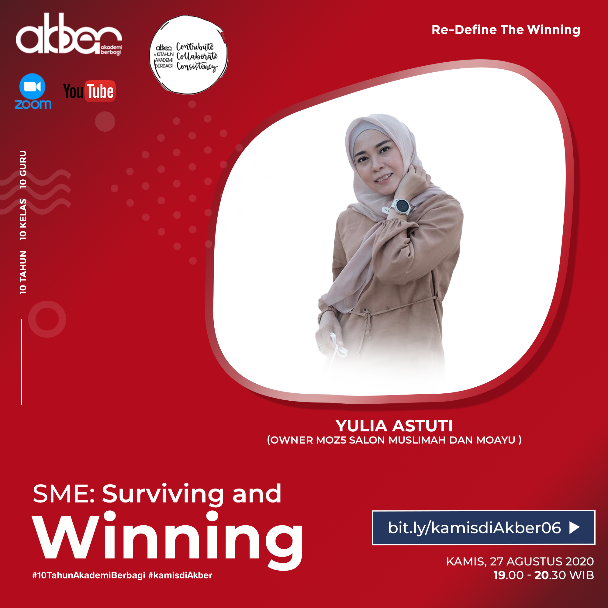SME : Surviving and Winning