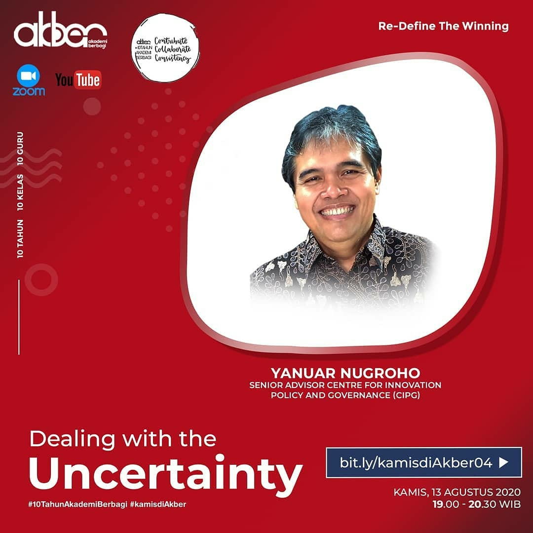 Dealing with The Uncertainty